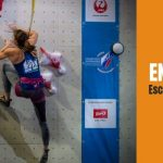 Escalada. IFSC World Cup Moscú 2019. DIFERIDOS COMPLETOS