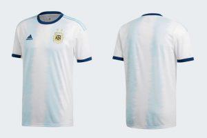 Comprar Camiseta Argentina 2019