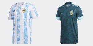 Comprar Camiseta Argentina 2021