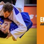 Judo. Grand Prix Hohhot 2019. DIFERIDOS COMPLETOS