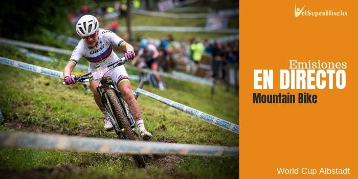World Cup Albstadt de MTB En Directo