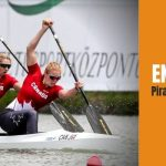 Piragüismo Sprint. ICF World Cup Poznań 2019. DIFERIDOS COMPLETOS