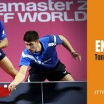 Tenis de Mesa. ITTF World Tour Platinum 2019, China Open. HIGHLIGHTS