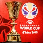 Nuevo Trofeo de la Copa del Mundo de Baloncesto FIBA