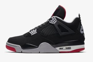 Zapatillas Nike Air Jordan 4 Retro
