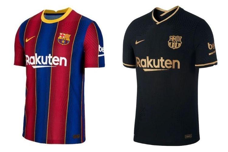 Comprar Camiseta Barça 2020/2021 al mejor precio