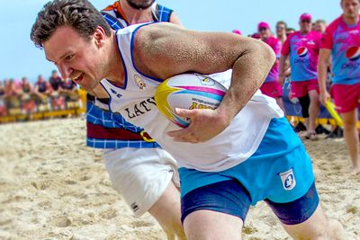 Rugby Playa