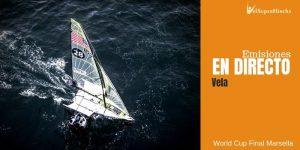 World Cup Final Marsella de Vela En Directo