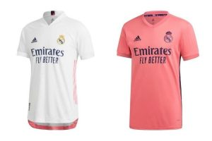 Comprar Camiseta Real Madrid 2020/21