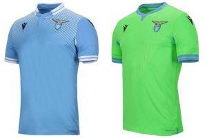Camiseta SS Lazio - Equipos Champions League 2019/2020