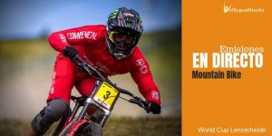 World Cup Lenzerheide de Mountain Bike En Directo