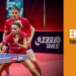 Tenis de Mesa. ITTF World Tour 2019, Czech Open. HIGHLIGHTS