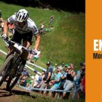 Mountain Bike. UCI World Cup Snowshoe 2019. HIGHLIGHTS