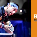 Tenis de Mesa. ITTF World Tour 2019, Swedish Open. HIGHLIGHTS