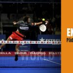 World Padel Tour 2019. Cascais Master. DIFERIDOS COMPLETOS
