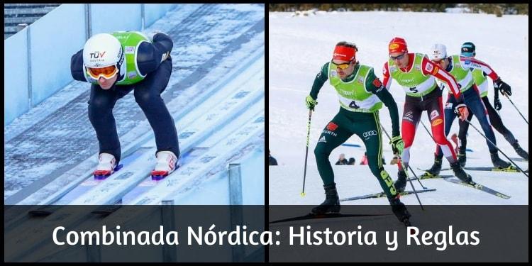 Combinada Nórdica: Historia y Reglas