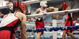 Los 10 mejores boxeadores de todos los tiempos