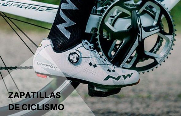 Zapatillas de Ciclismo al Mejor Precio
