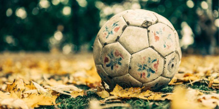 4 promesas del fútbol mundial