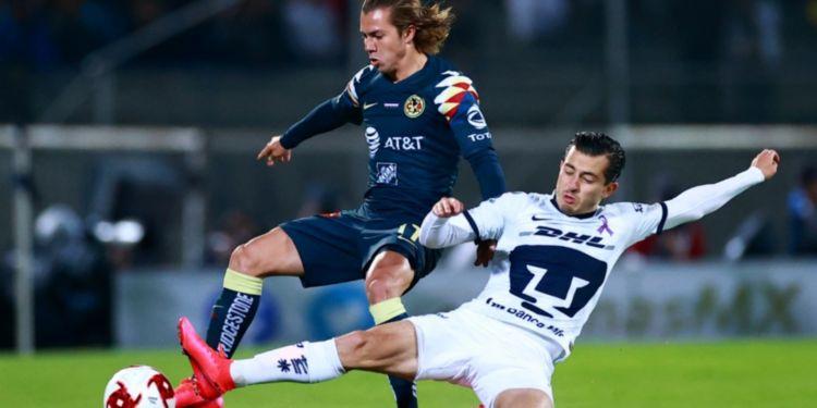 Empieza la Liga Mexicana de Fútbol
