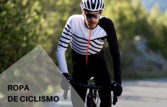 Ropa de Ciclismo