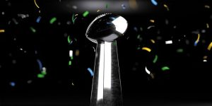 Trofeo de la Super Bowl