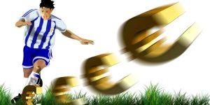 Los futbolistas más caros del mundo