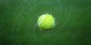 12 curiosidades del tenis que no sabías