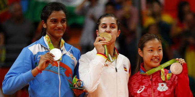 Ganadoras de medalla en los Juegos Olímpicos Río 2016